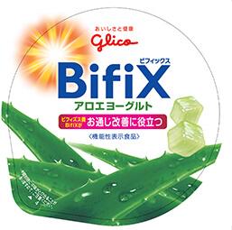 BifiX(ビフィックス)アロエヨーグルト