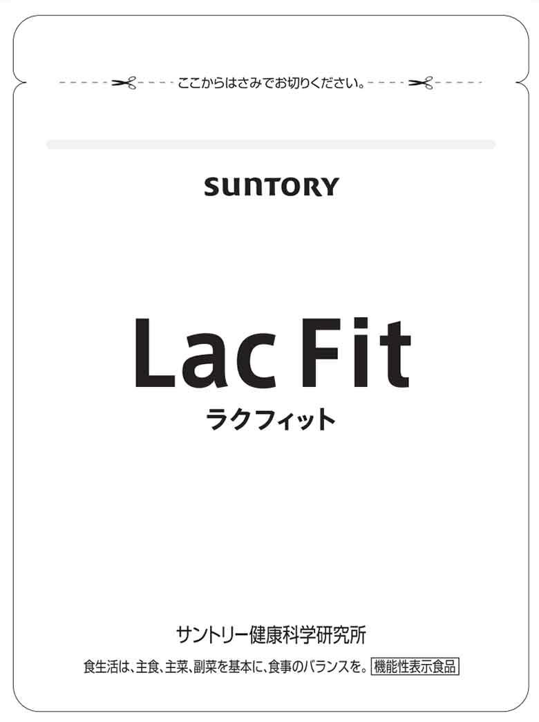 LacFit(ラクフィット)
