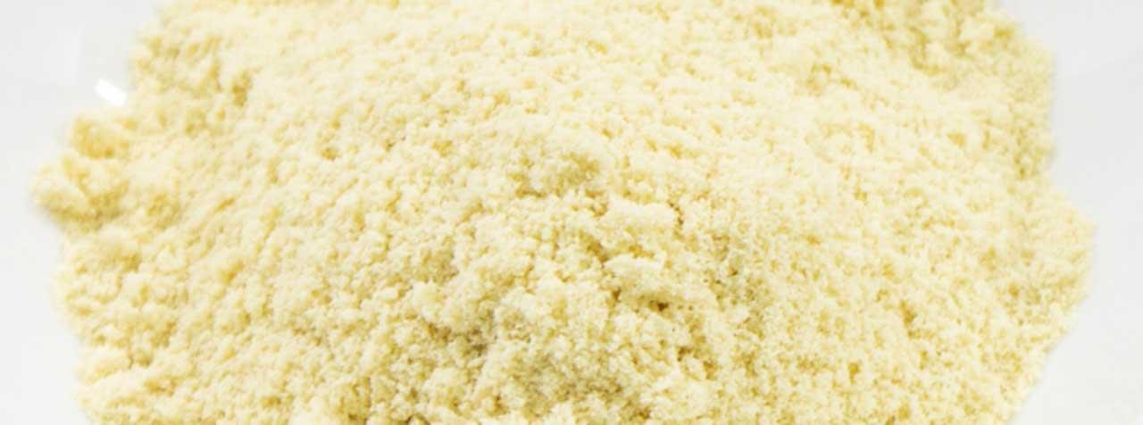 株式会社アルファリンクの原料ビタミンD含有パン酵母、商品名ビタミンD酵母
