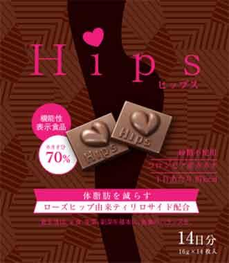 Hips(ヒップス)