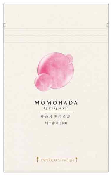 MOMOHADA(モモハダ)