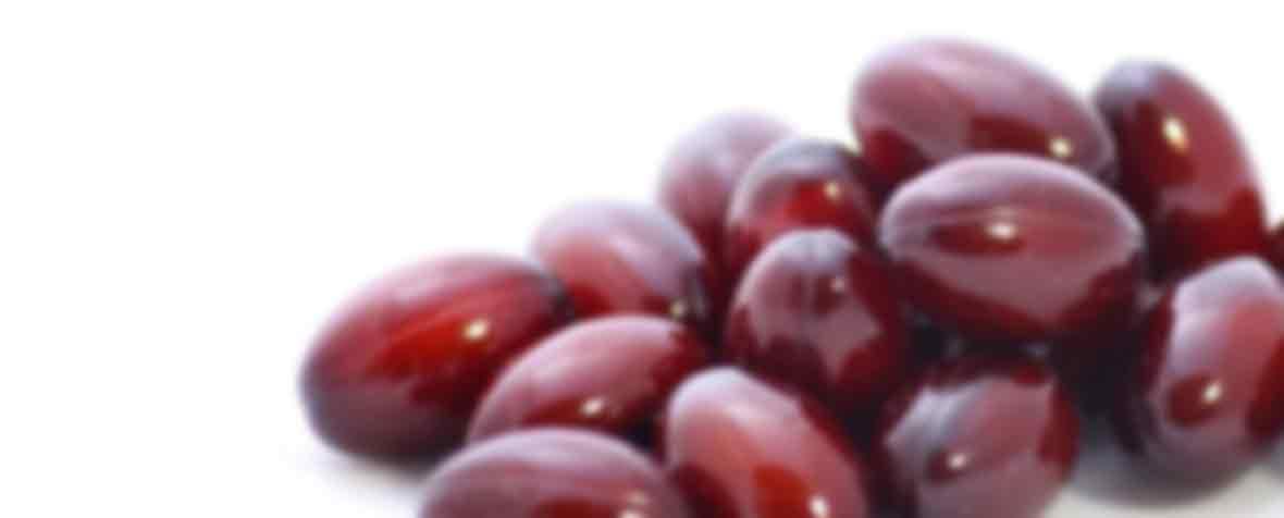 フィトファーマ株式会社の原料アスタキサンチン、商品名食品添加物製剤 ヘマトコッカス藻色素製剤アスタキサンチン5%