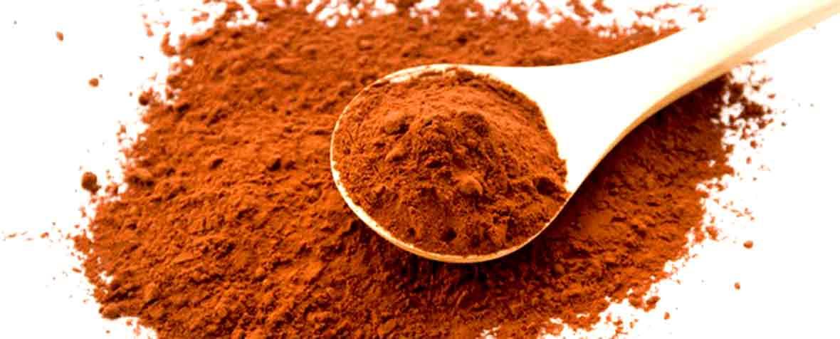 有限会社オフコの原料黒豆加工粉末、商品名深煎黒豆パウダー