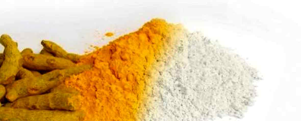 株式会社サビンサジャパンコーポレーションの原料還元型ウコン抽出物、商品名ホワイトクルクミノイド