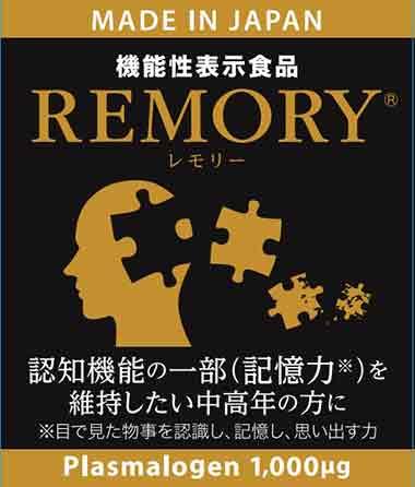 REMORY(レモリー)