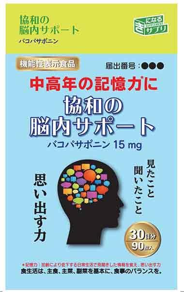 協和の脳内サポート