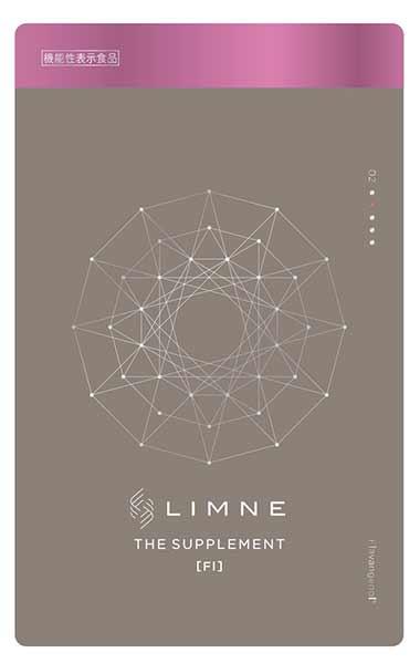 LIMNE THE SUPPLEMENT [Fl](リムネ ザ サプリメント エフエル)