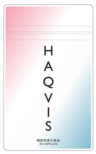 HAQVIS(ハクビス)