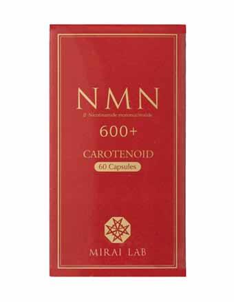 NMN+カロテノイドプラス(60カプセル)