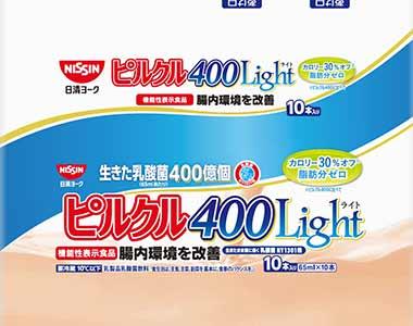 ピルクル400Light(ライト)