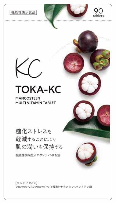 TOKA-KC(トーカケーシー)