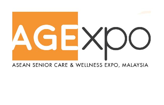 AGExpo 2020 - ASEAN Senior Care & Wellness Expo  マレーシア/クアラルンプール Kuala Lumpur Convention Centre